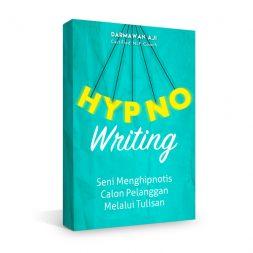 Buku hypnowriting