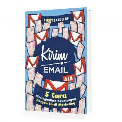 Kirim Email Aja