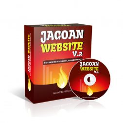 E-Course Jagoan Website