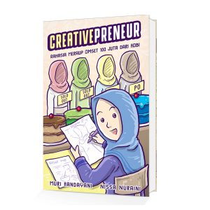 Creativepreneur