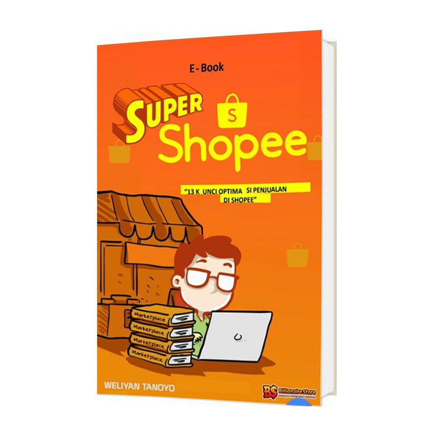 Ebook Super Shopee