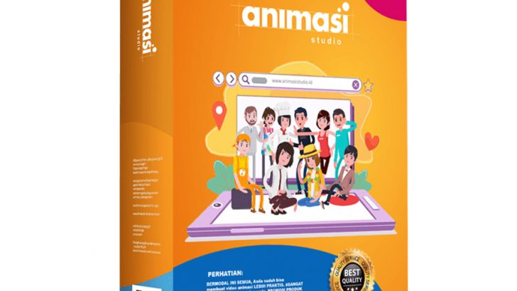 Animasi Studio