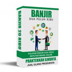 Koleksi eBook dan Video Bisnis Online