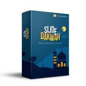 Slide Dakwah Pro