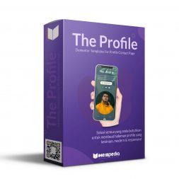 The Profile PLR