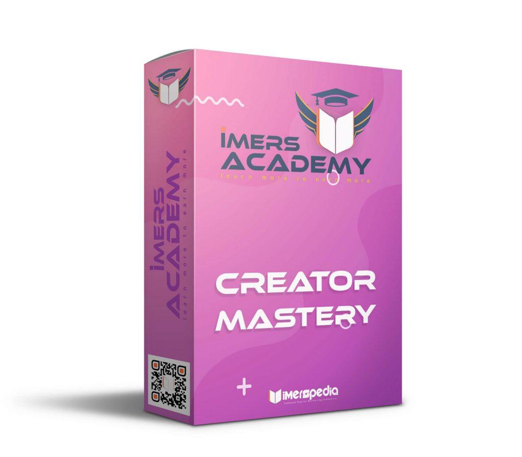 Creator Mastery