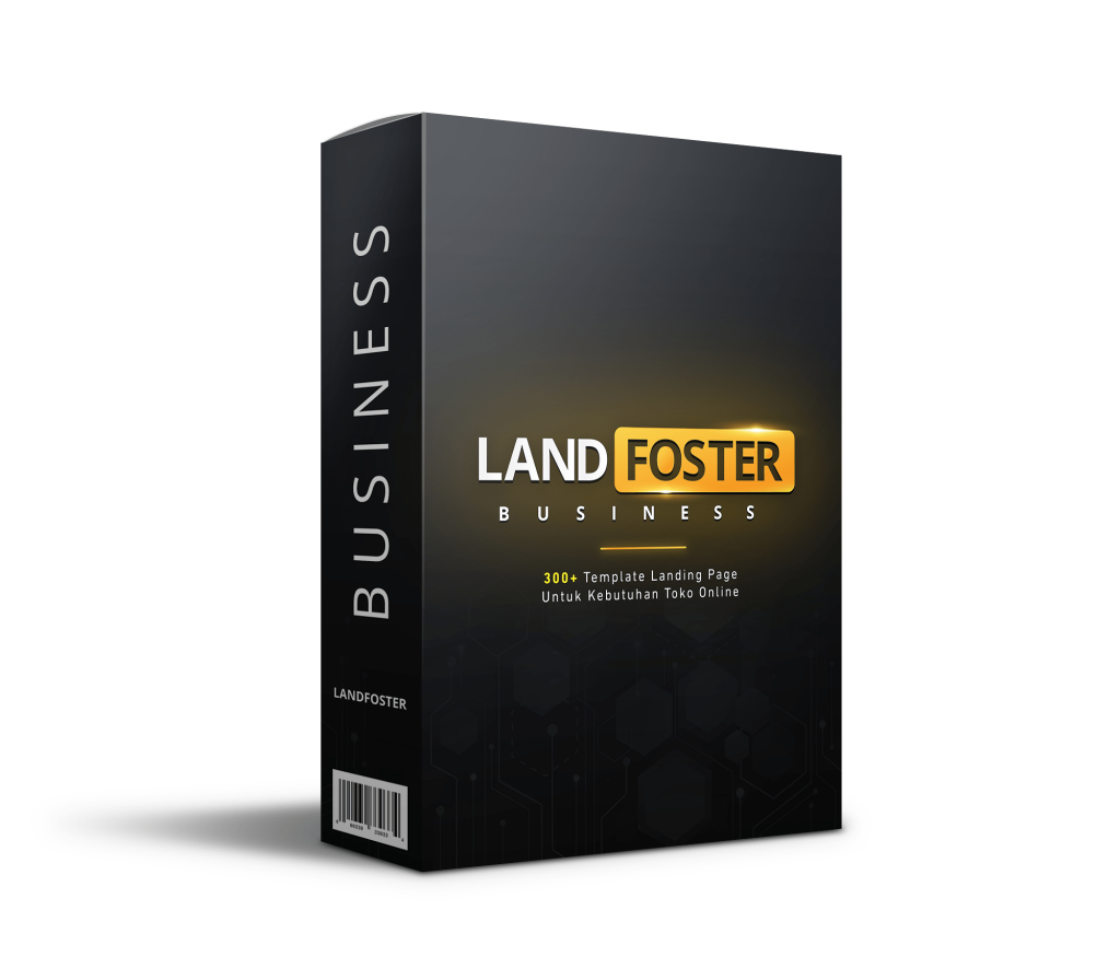 Landfoster-Business