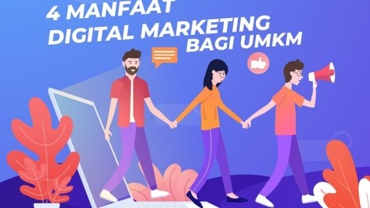 DIGITAL MARKETING UMKM