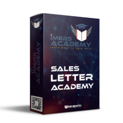 Sales Later Academy