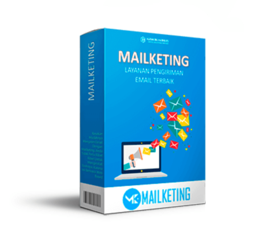 Layanan Email Marketing